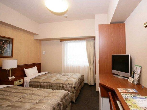 Hotel Route Inn Hamamatsu Nishi Inter