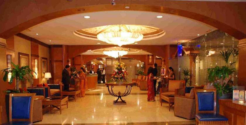 The Country Club Hotel  Dubai