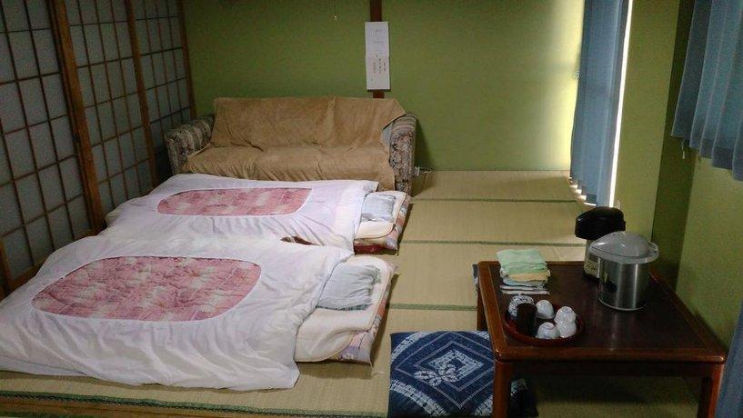 Minshuku Takahashi Kashibuneten