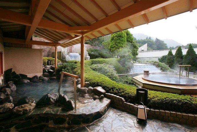 Kinugawa Grand Hotel Yumeno Toki Nikko