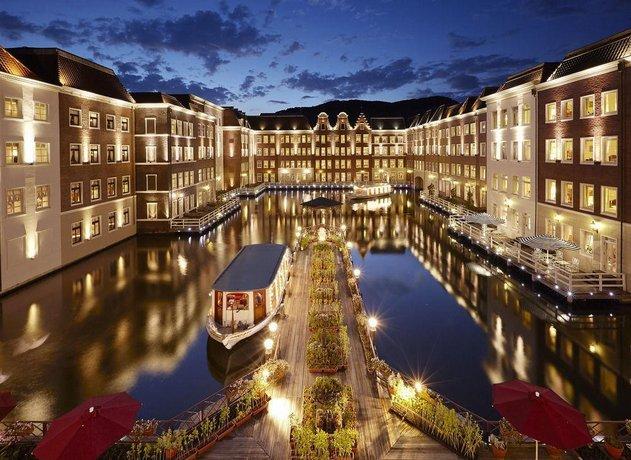 Hotel Europe Sasebo