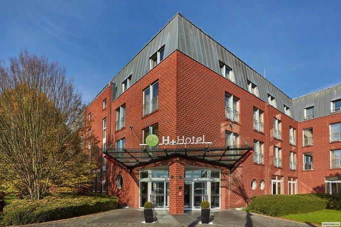 H+ Hotel Koln Hurth