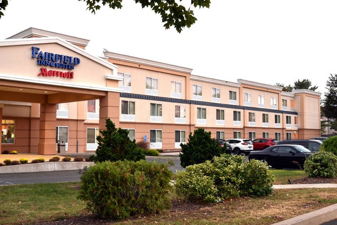 Fairfield Inn Hartford Airport