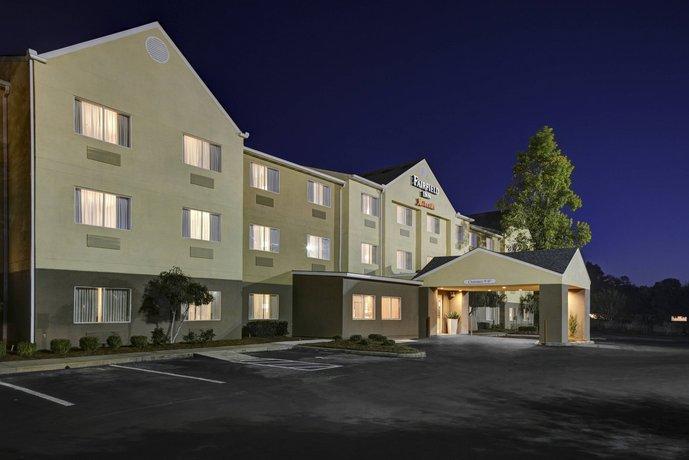 Fairfield Inn by Marriott Dothan