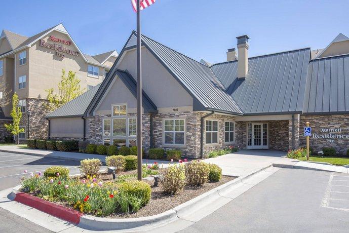 Residence Inn Boise West