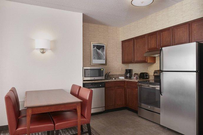 Residence Inn By Marriott Chicago Schaumburg Woodfield Mall