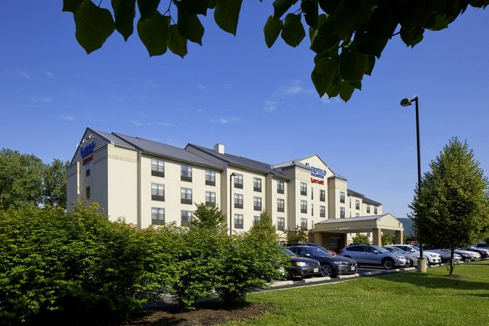 Fairfield Inn & Suites by Marriott - Cumberland