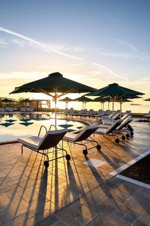 Mitsis Lindos Memories Resort Spa Rhodos Die Gunstigsten Angebote