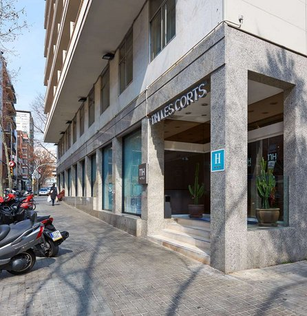 NH Barcelona Les Corts