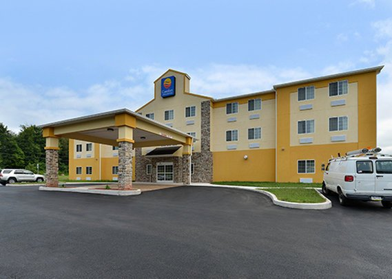 Comfort Inn and Suites Manheim