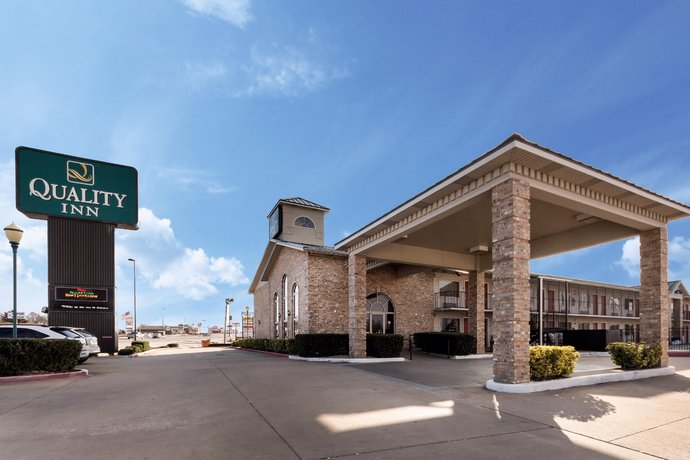Quality Inn Siloam Springs