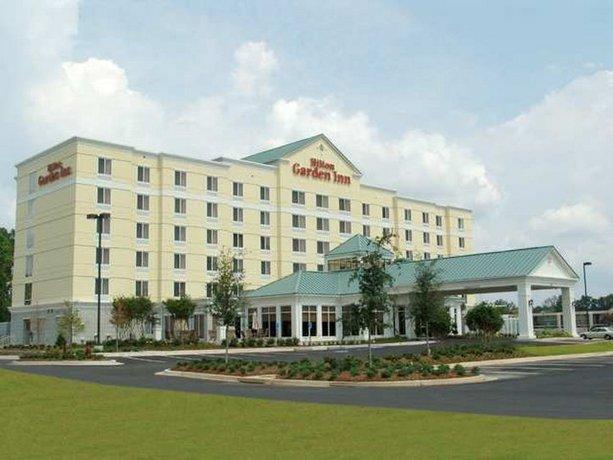 Hilton Garden Inn Meridian