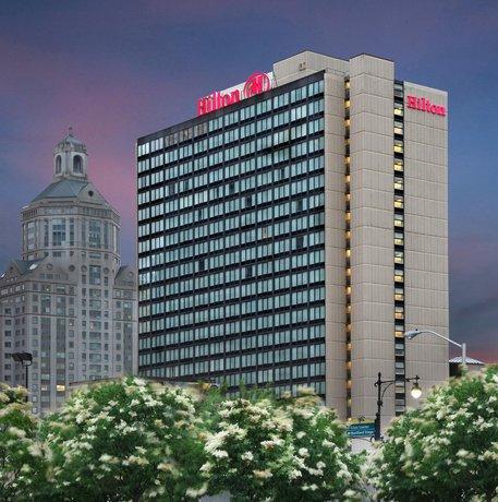 Hilton Hartford