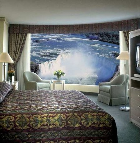 Embassy Suites By Hilton Niagara Falls Fallsview Niagara Falls City