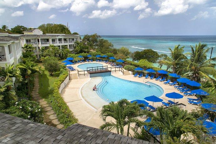 Beach View Hotel