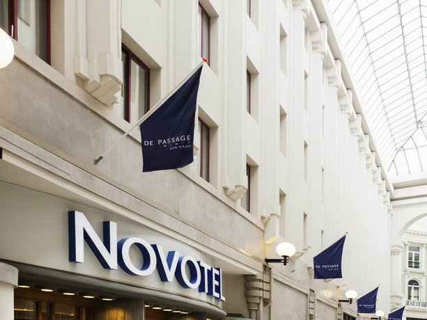 Novotel Den Haag City Centre