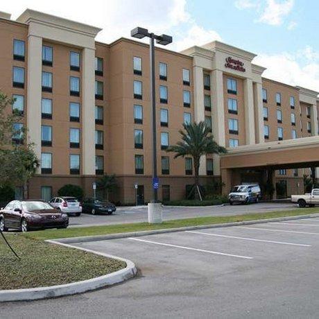 Hampton Inn & Suites Clearwater St Petersburg - Ulmerton Road