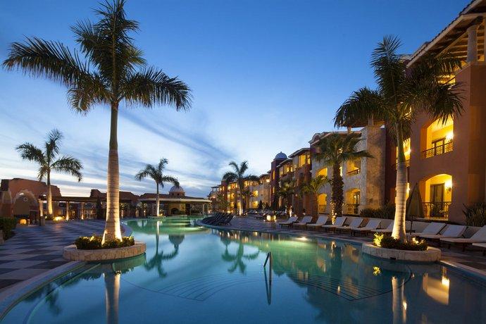 Hacienda Encantada Resort Cabo San Lucas Los Cabos