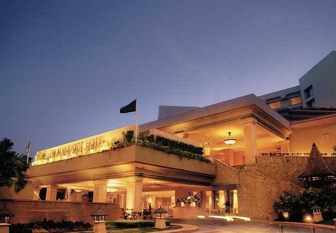 JW Marriott Mumbai Juhu