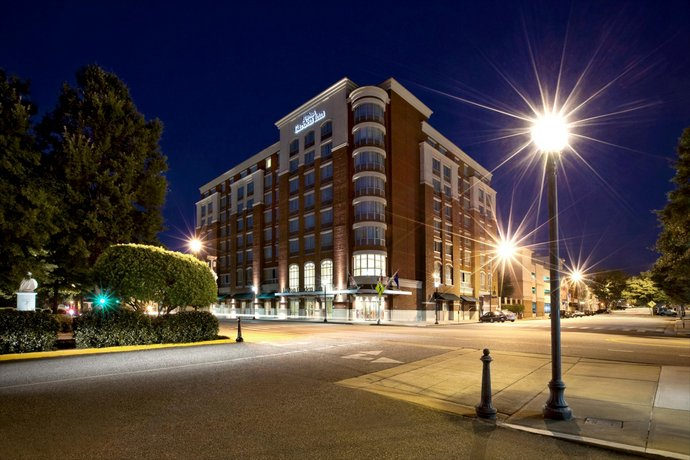 Hilton Garden Inn Athens Downtown