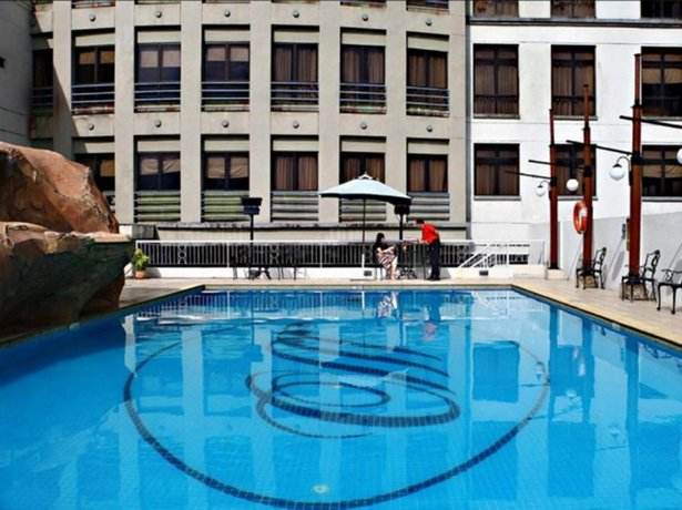 Merdeka Palace Hotel