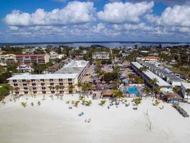 About Outrigger Beach Resort Fort Myers
