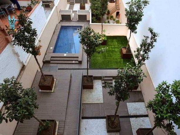 Hva Augusta Garden Apartments