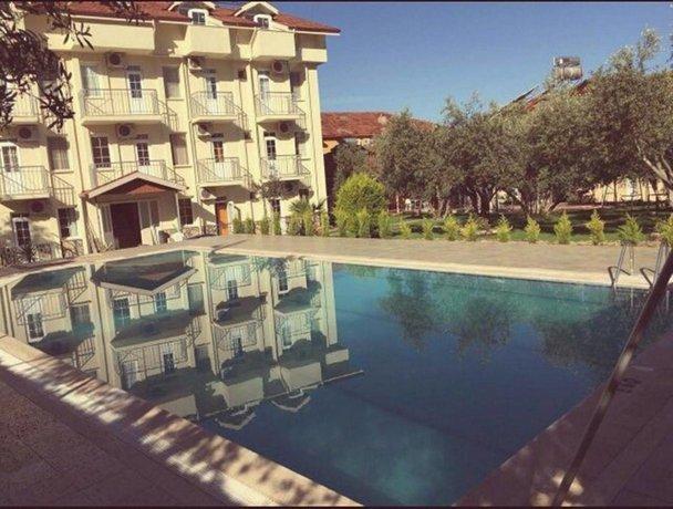 Doga Hotel Oludeniz