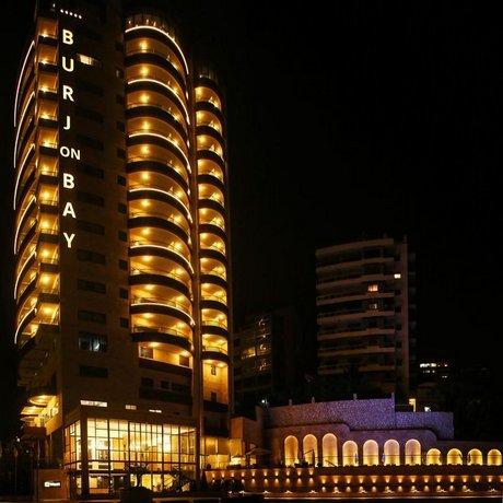 Burj on Bay Hotel