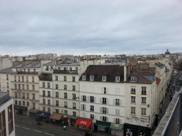 Hipotel Paris Bastille Saint Antoine Compare Deals