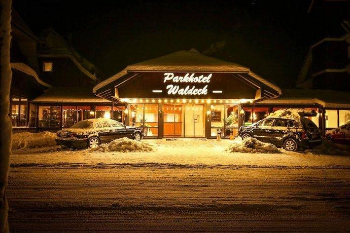 Parkhotel Waldeck Titisee-Neustadt