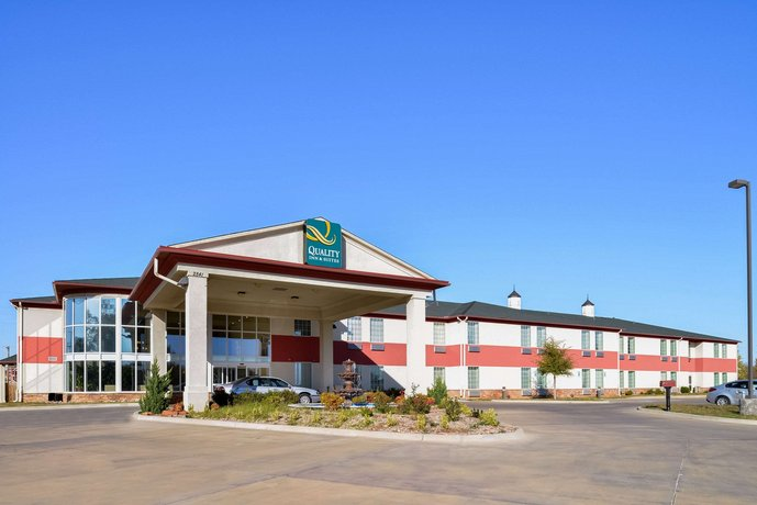 Quality Inn & Suites - Norman