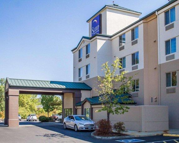 Sleep Inn & Suites Roseburg