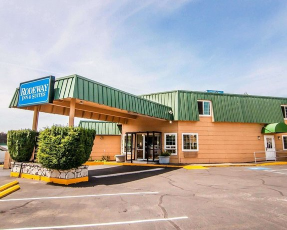 Rodeway Inn and Suites Portland