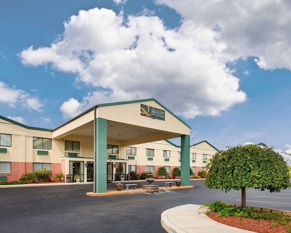 Quality Inn & Suites - Gettysburg