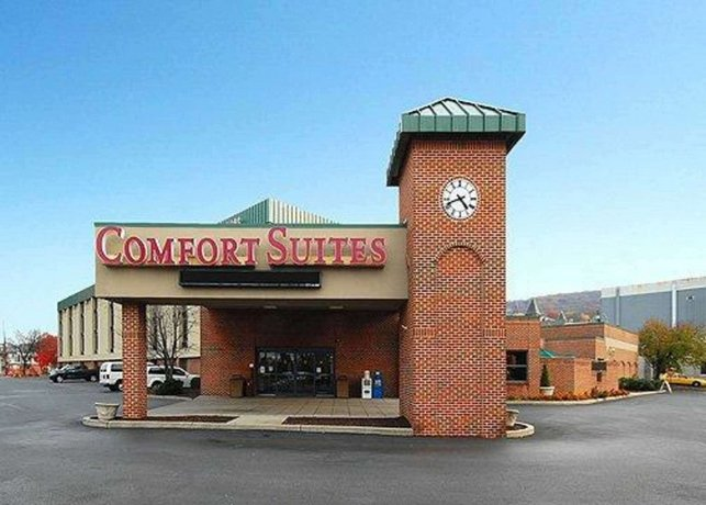 Comfort Suites University Bethlehem