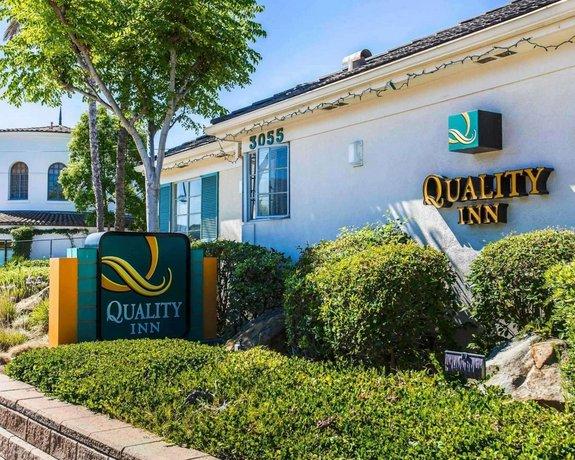 Quality Inn Santa Barbara