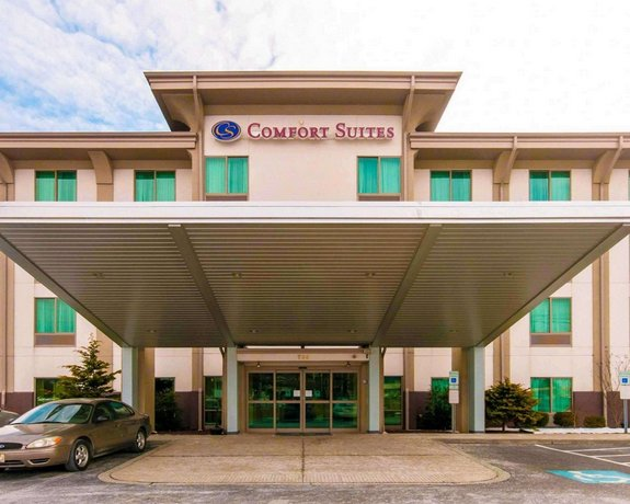Comfort Suites Exton West Chester
