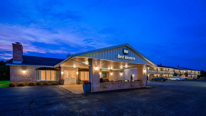 Best Western Hotel Hartland