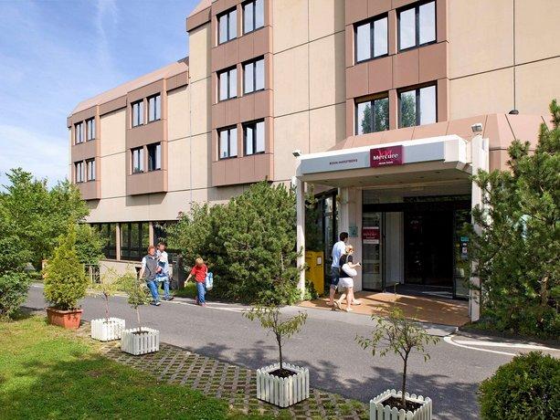 Mercure Bonn Hardtberg
