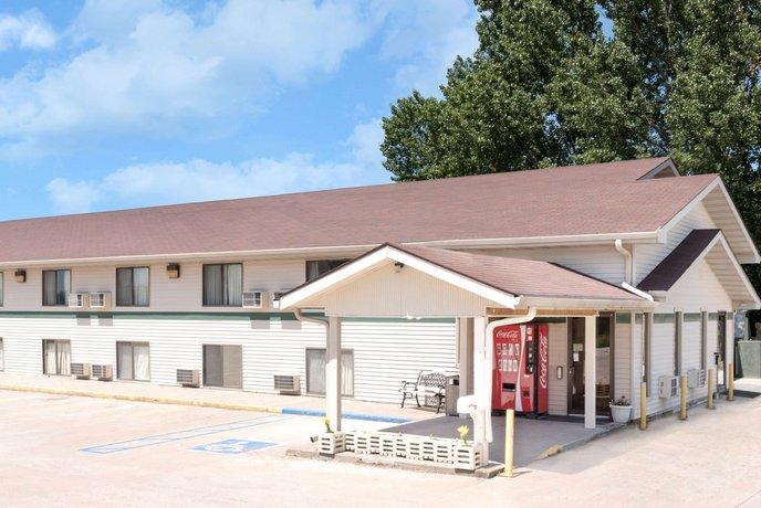 Valley City Super 8 Motel