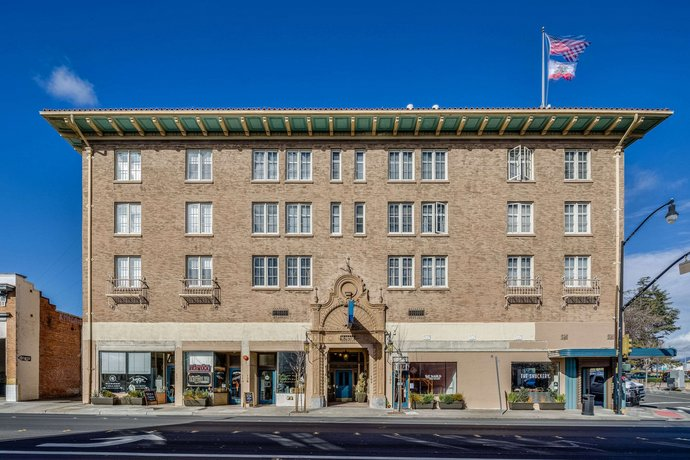 Hotel Petaluma an Ascend Hotel Collection Member
