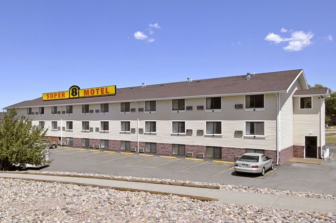 Super 8 Motel Rapid City - Rushmore Road
