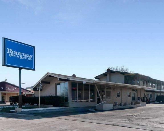 Rodeway Inn & Suites Detroit