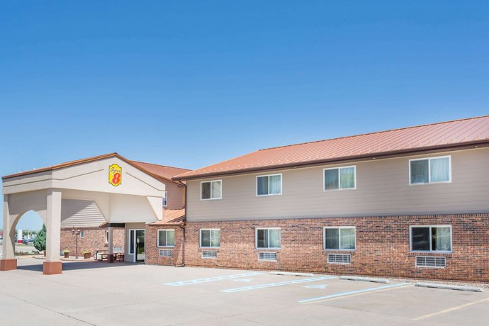Super 8 Motel Ogallala