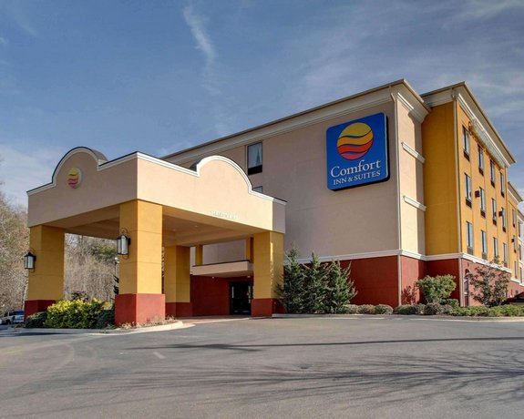 Comfort Inn & Suites Clinton Mississippi
