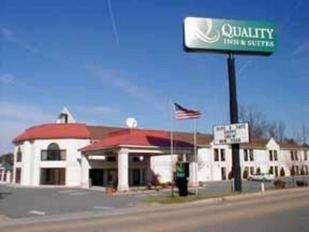 Quality Inn & Suites Thomasville Thomasville