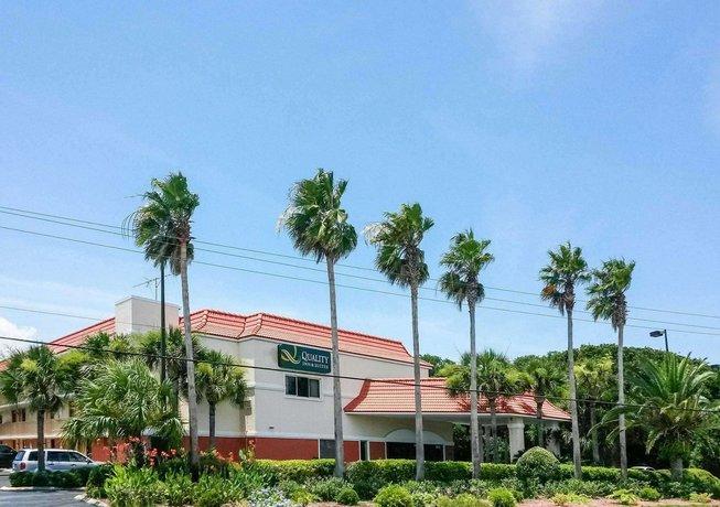 Quality Inn & Suites Saint Augustine