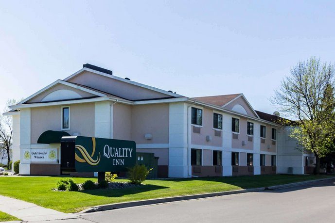 Quality Inn Columbia Mall