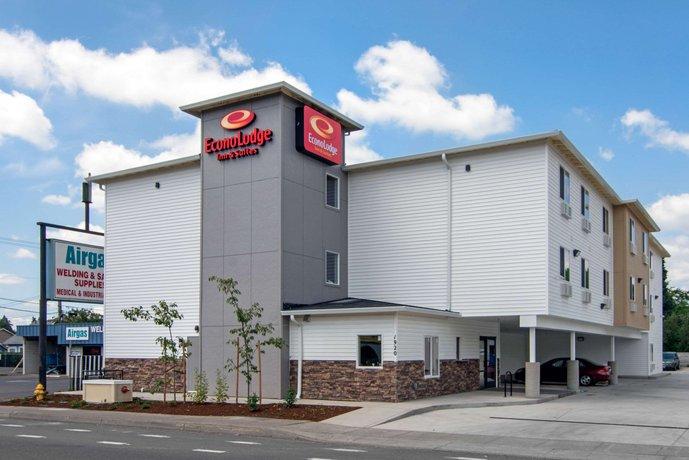 Econo Lodge Inn & Suites Springfield